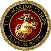 US Marine Corp Junior ROTC Seal