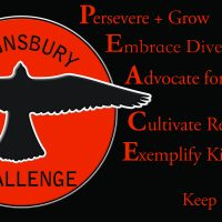 Pennsbury High School has a PEACE Challenge for students.