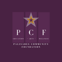 Palisades Community Foundation Logo