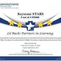 PA Keystone Certification