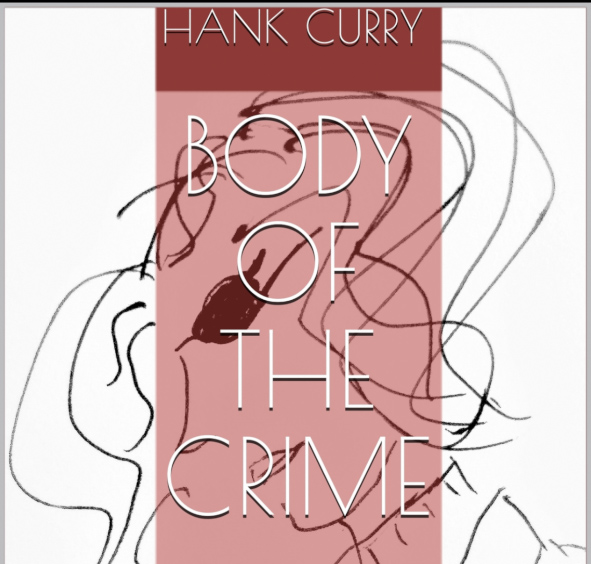 BOdy of the Crime book