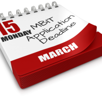 Calendar image of March 15th