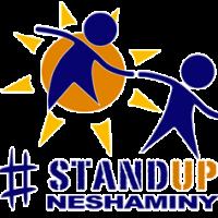 Stand Up Neshaminy logo